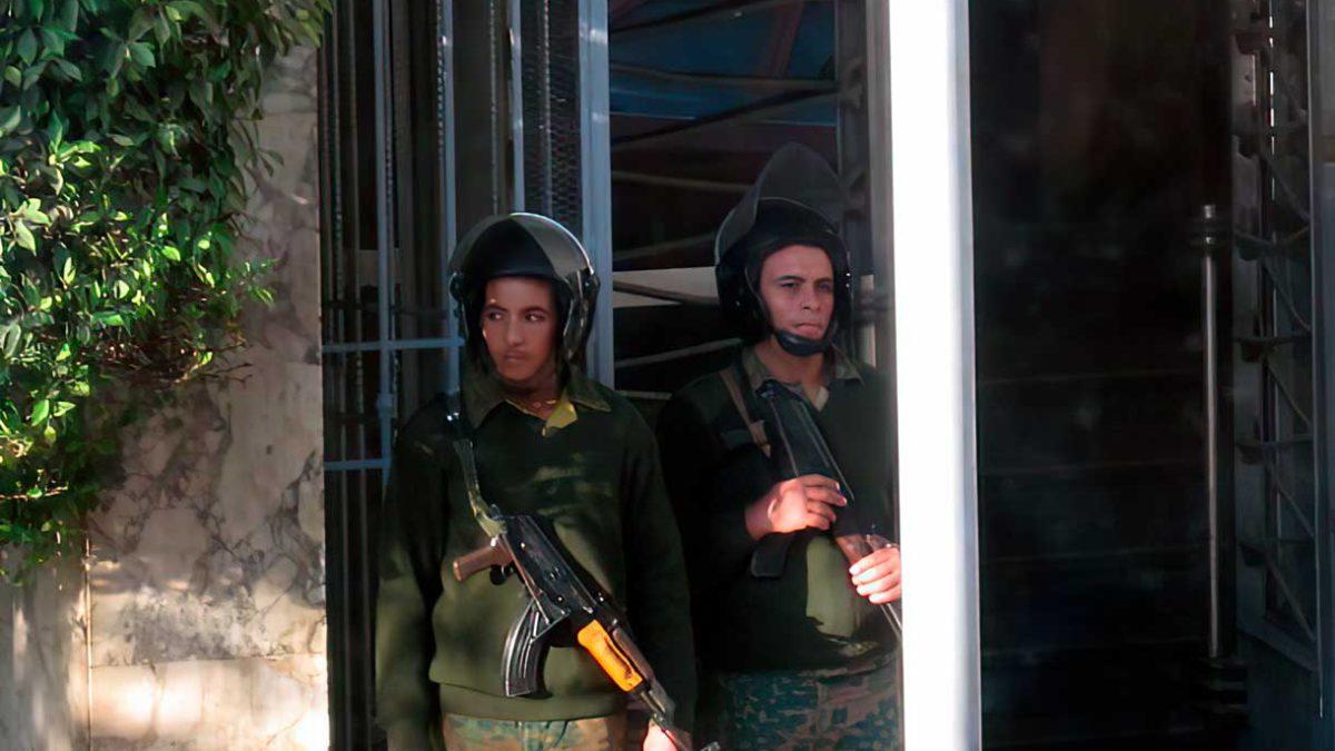 Alerta en las embajadas de Israel en todo el mundo ante posible ataque iraní