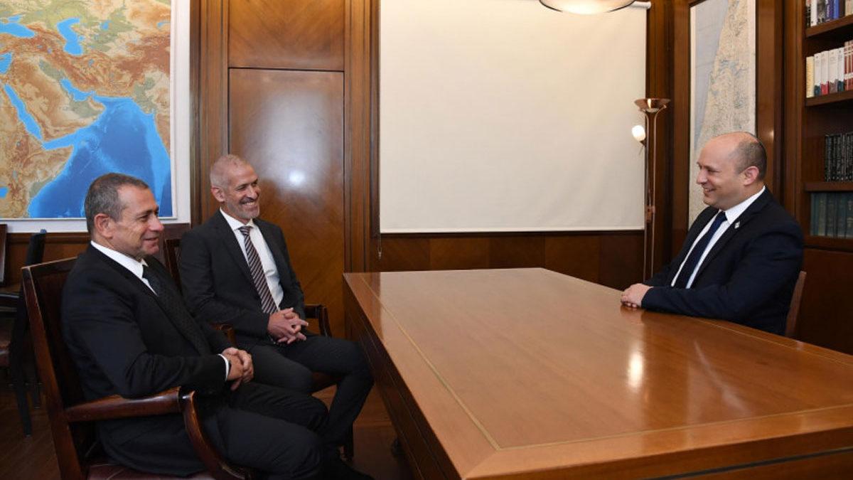 El nuevo jefe del Shin Bet está listo para enfrentarse a Irán y a la violencia árabe