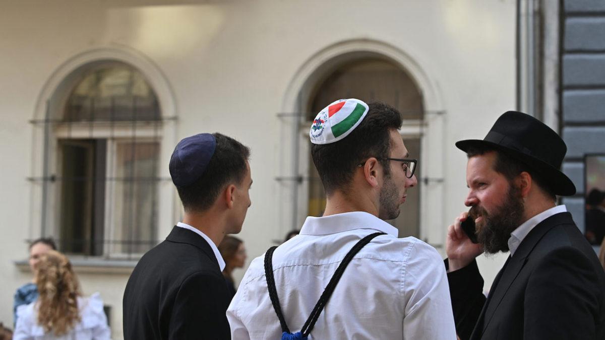 Los países europeos con más actitudes antisemitas son los que menos ataques tienen