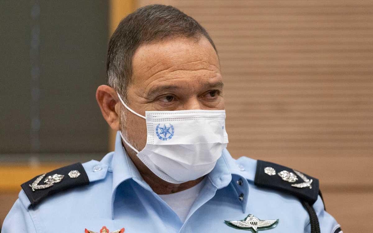 """Israel podría recurrir a los """"arrestos administrativos"""" para frenar la delincuencia árabe"""