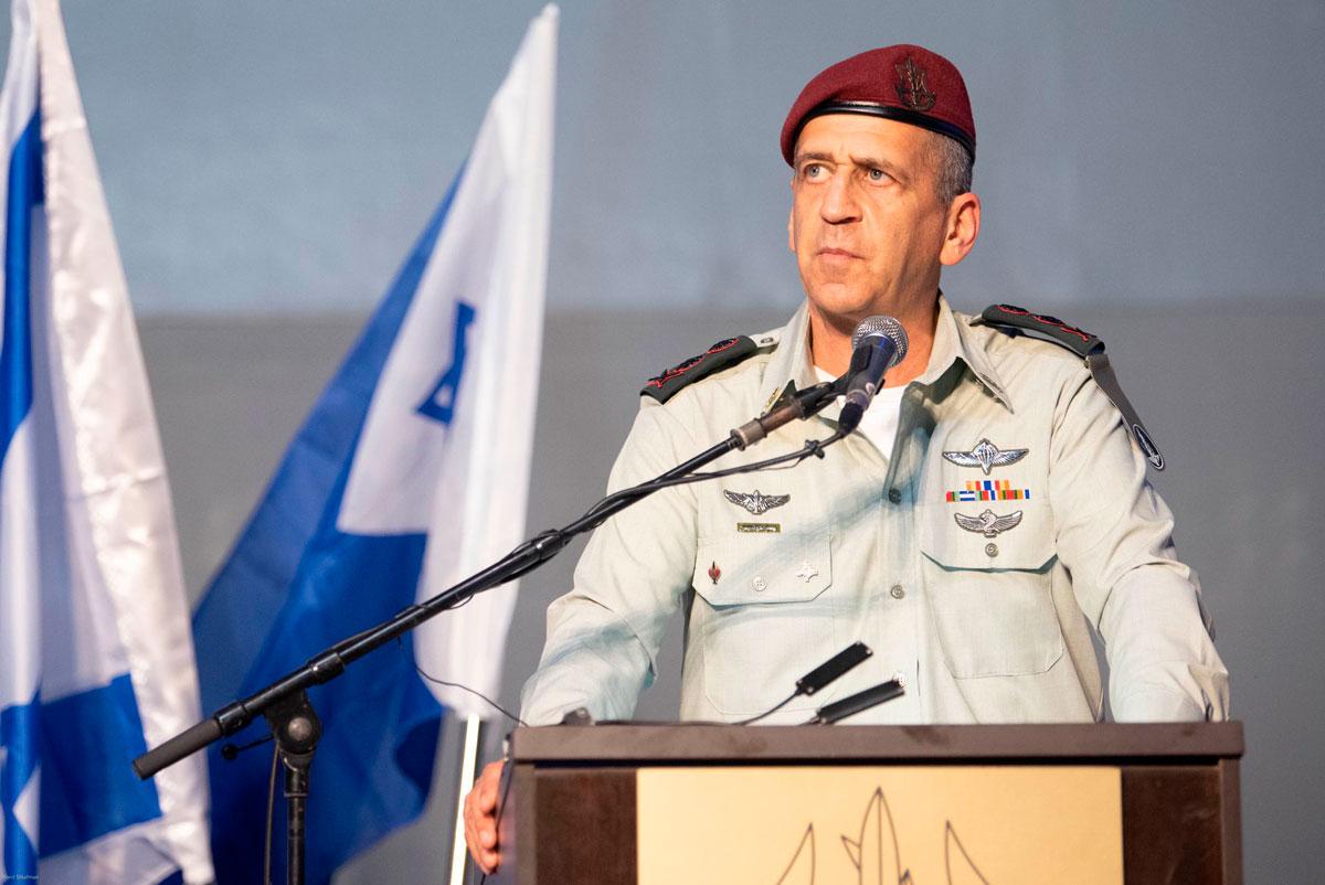 El jefe de las FDI promete que Israel seguirá atacando a Irán: incluido su programa nuclear