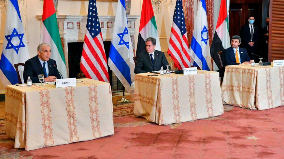 En respuesta a EE. UU.: Israel se reserva el derecho de actuar contra Irán