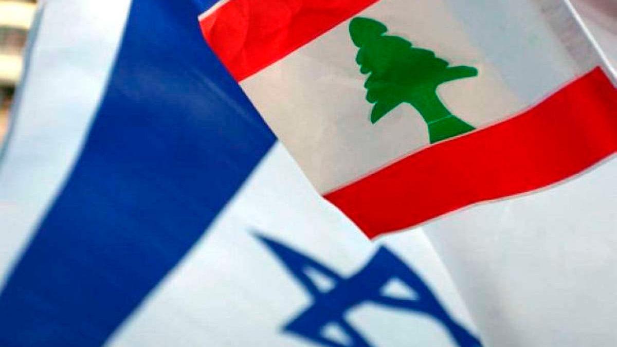 EE.UU. busca reanudar las conversaciones sobre la disputa marítima entre Israel y Líbano