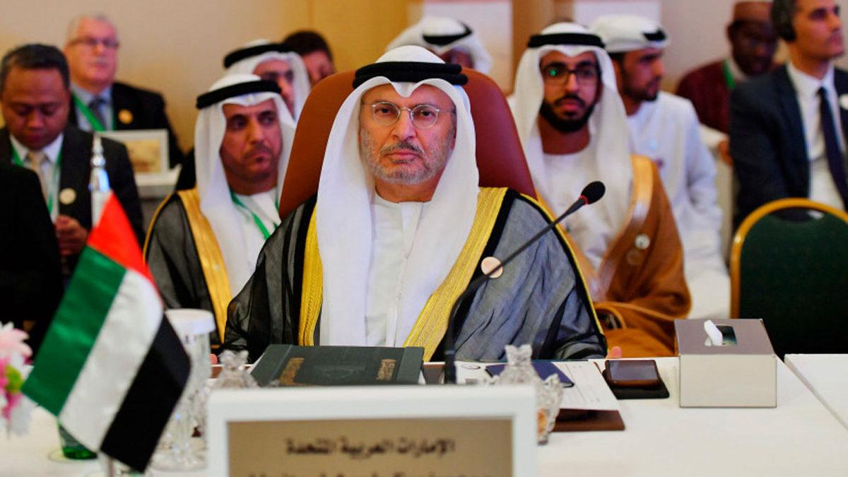 Los EAU buscan gestionar las rivalidades con Irán y Turquía a través del diálogo