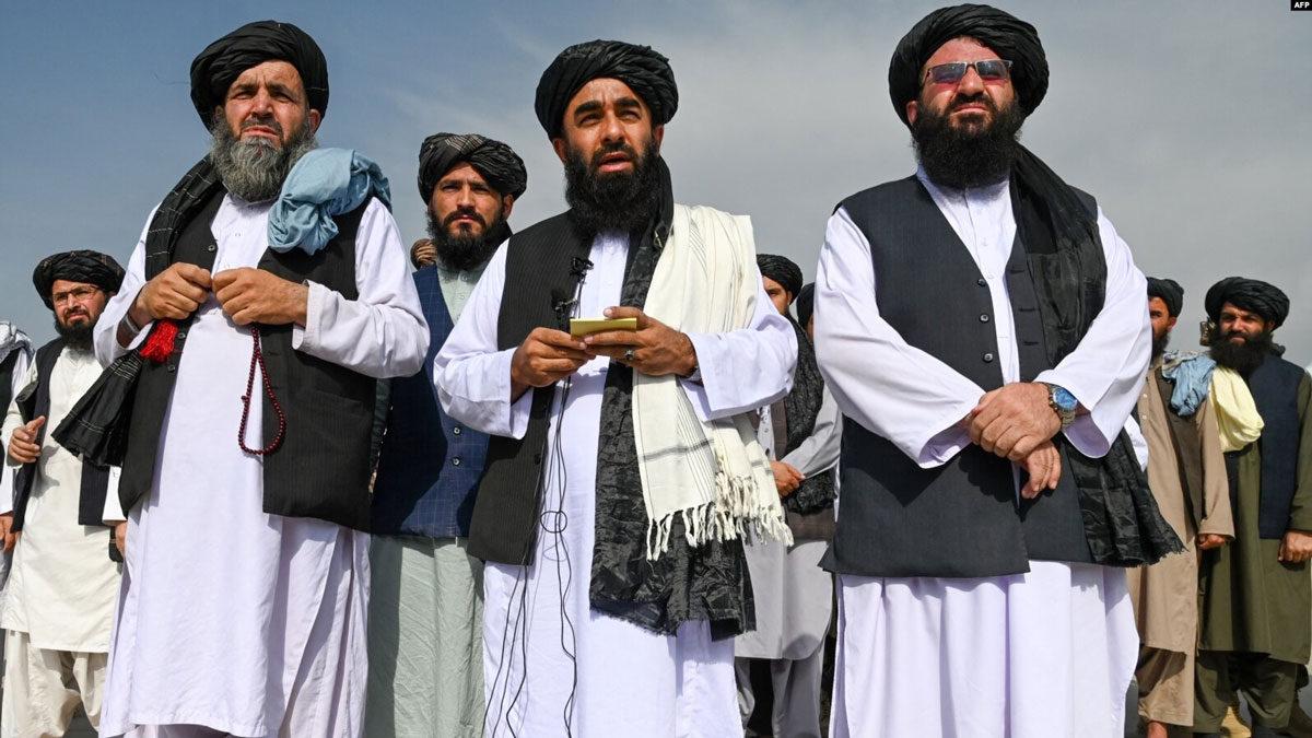 Rusia invita a los talibanes a las conversaciones internacionales sobre Afganistán