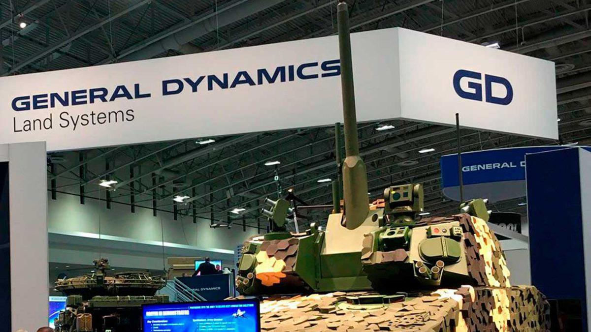 General Dynamics presenta el transporte táctico multiusos (MUTT) en AUSA 2021