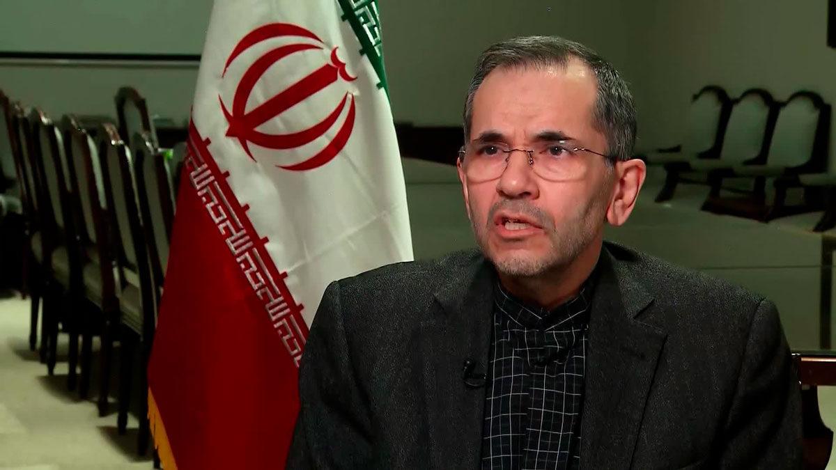 """Irán advierte a Israel contra más """"aventuras militares"""""""
