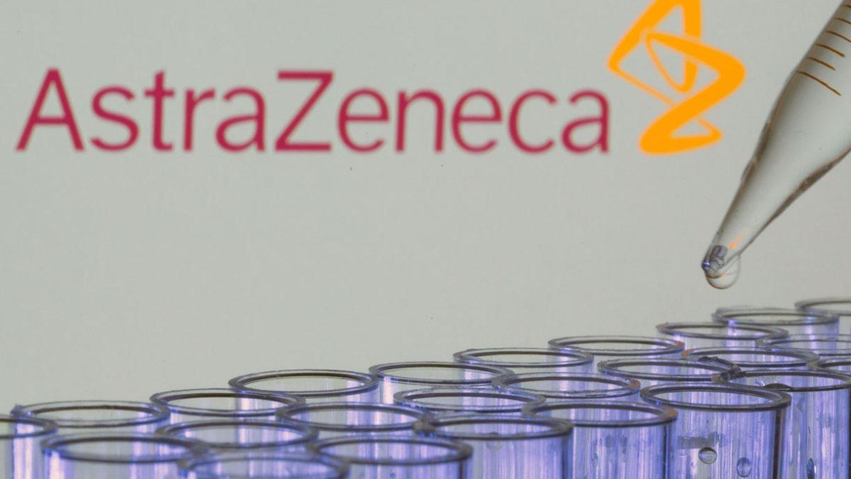 Medicamento contra el Covid-19 de AstraZeneca ve buenos resultados