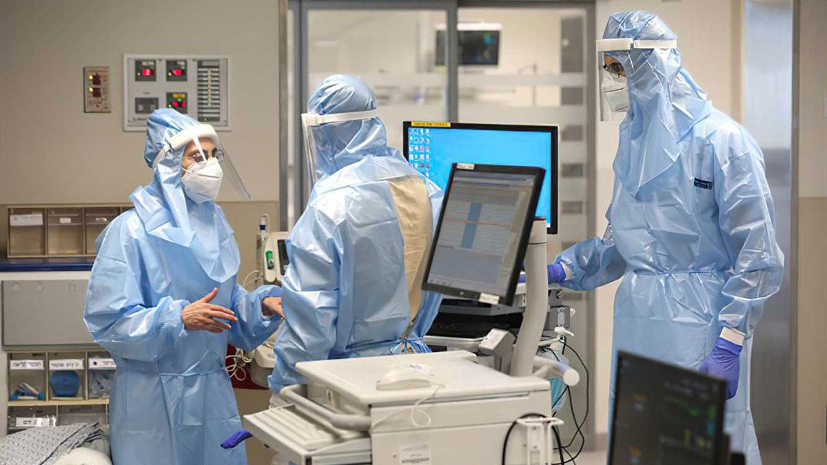 Covid-19 en Israel: 4.313 nuevas infecciones a medida que disminuyen los casos graves