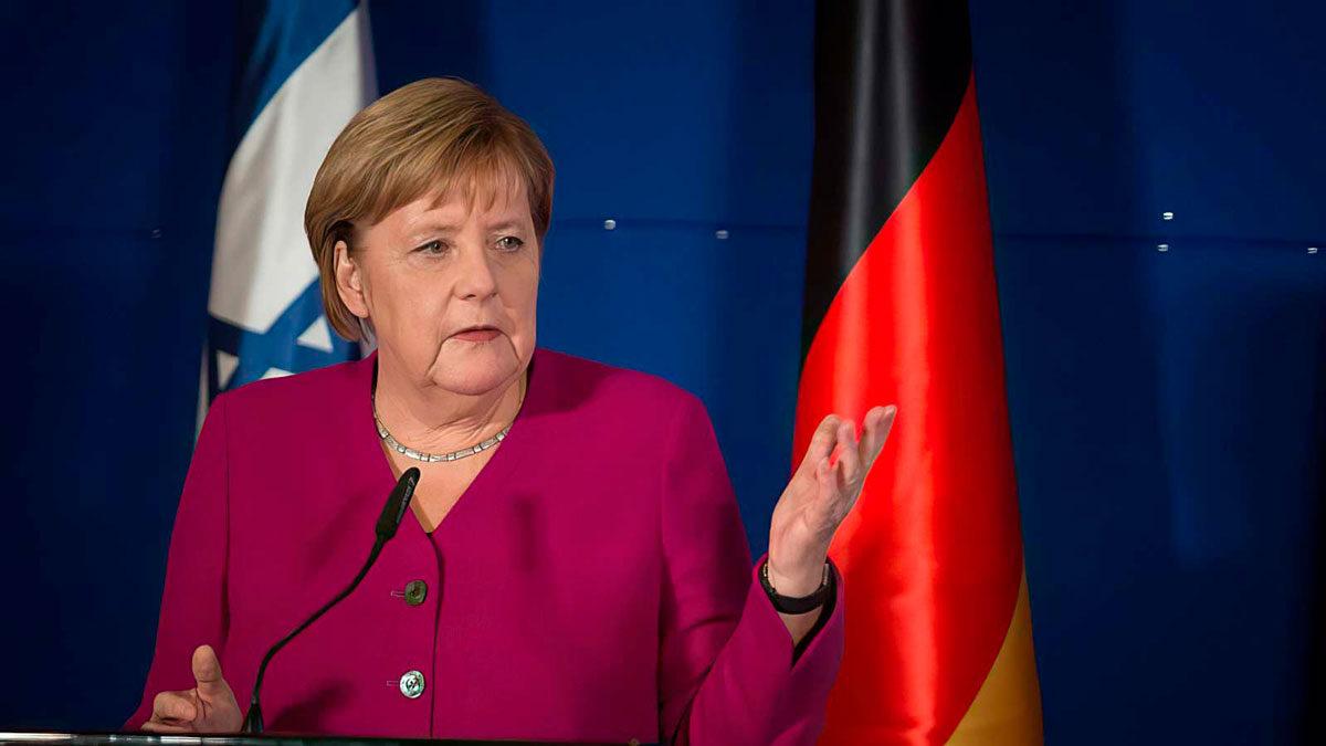 Angela Merkel recibirá un doctorado honorífico del Instituto Technion de Israel