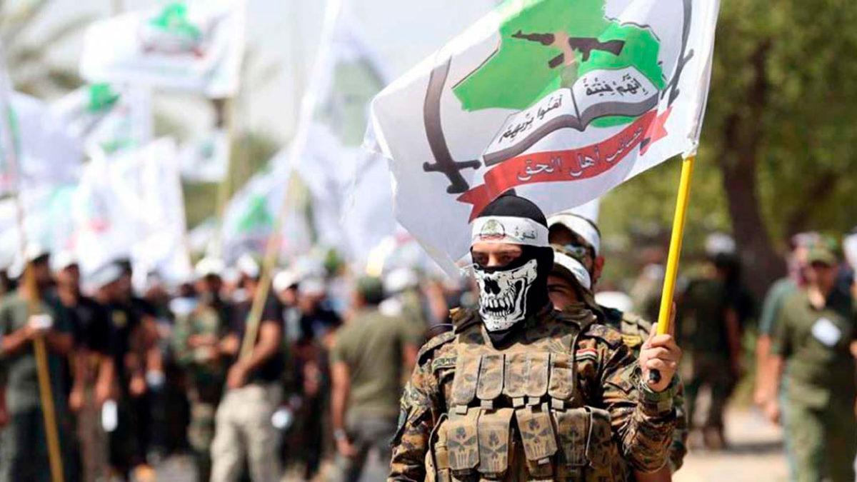 Desde Saddam hasta las milicias de Irán: los iraquíes no pueden sugerir lazos con Israel