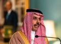 Arabia Saudita dice que Israel ha contribuido a la estabilidad regional
