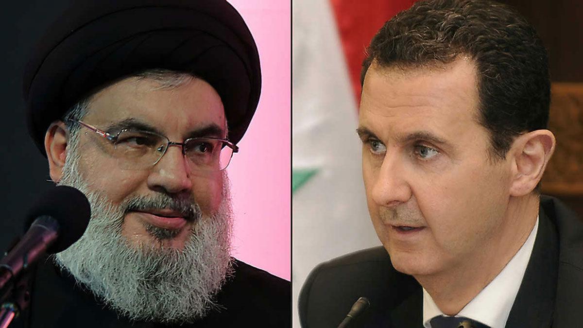 En Siria y Líbano: el costo de la impunidad es demasiado alto para soportarlo
