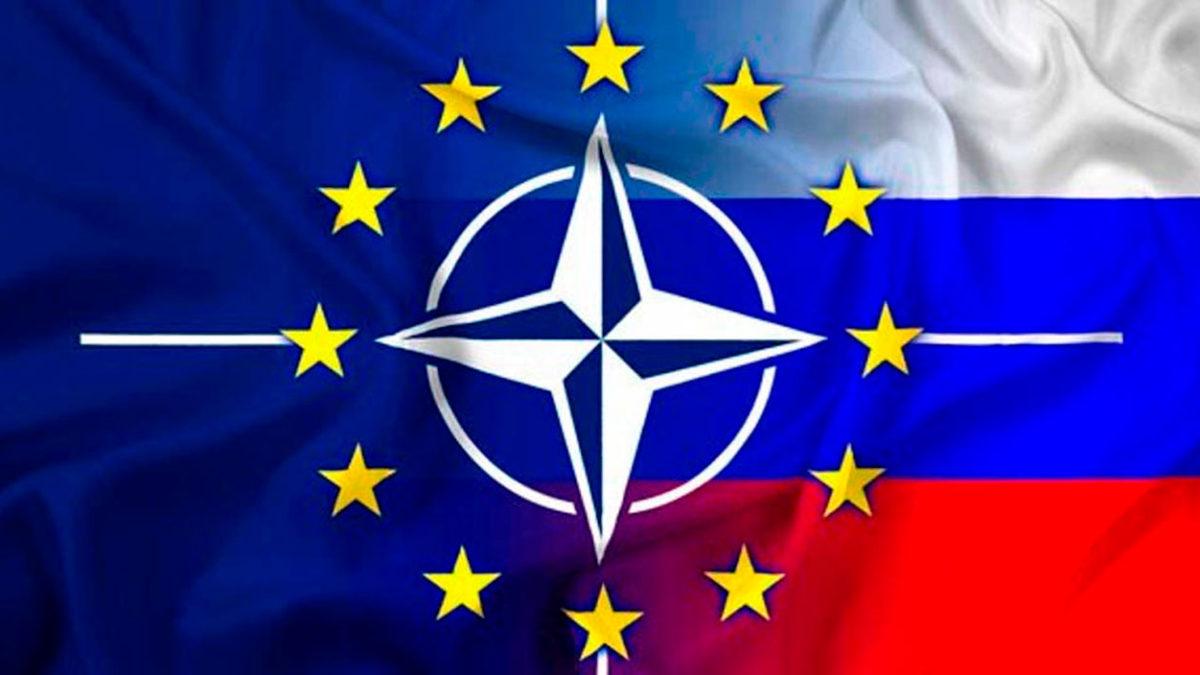 La OTAN expulsa a 8 diplomáticos rusos por sospechas de espionaje