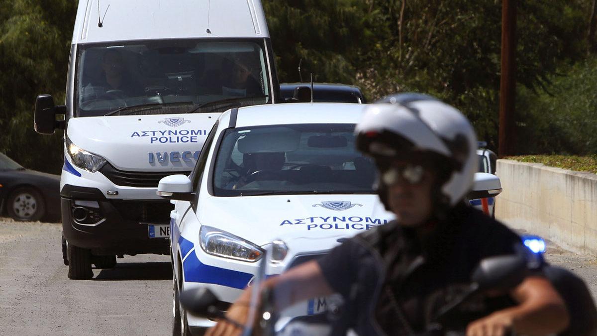 Chipre arresta a segundo sospechoso vinculado a un complot para asesinar israelíes