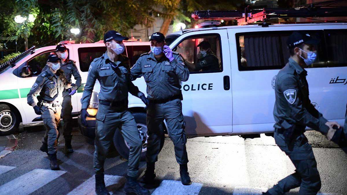 26 israelíes arrestados por fraude tras investigación conjunta entre el FBI y la Policía de Israel