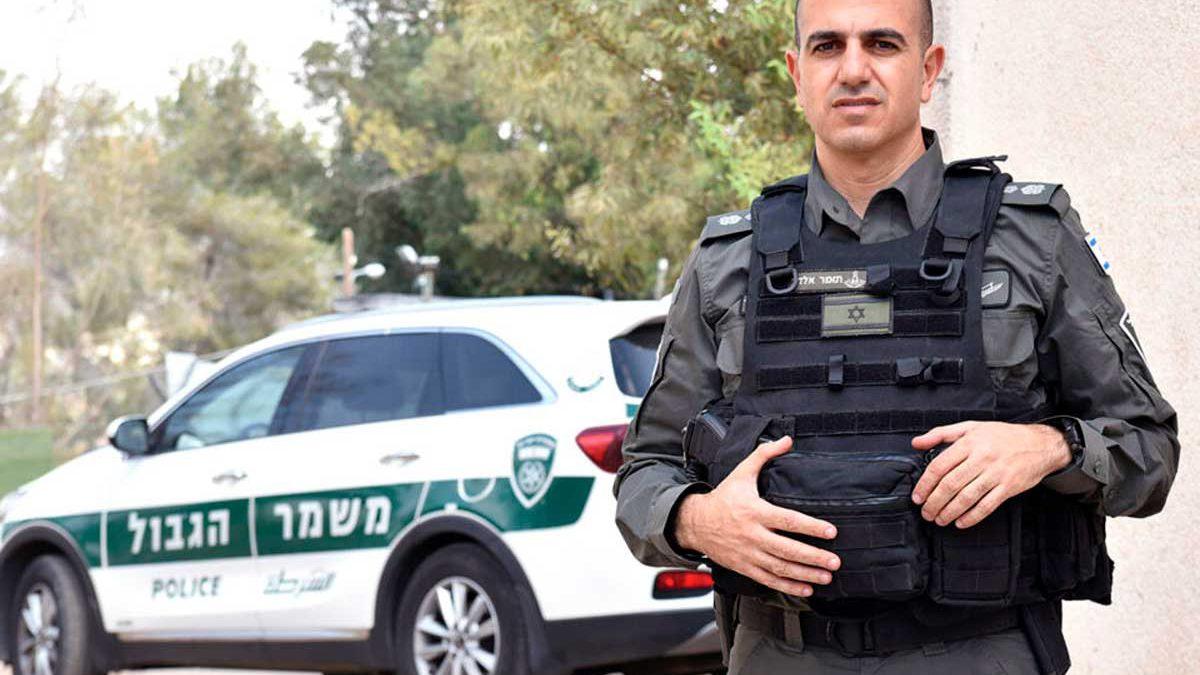 El sector árabe no coopera con la policía israelí