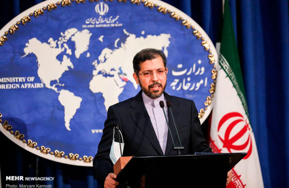 Irán: La guerra con Israel ya ha comenzado