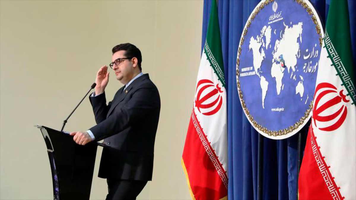 "Azerbaiyán e Irán acuerdan enmendar los lazos ""a través del diálogo"""