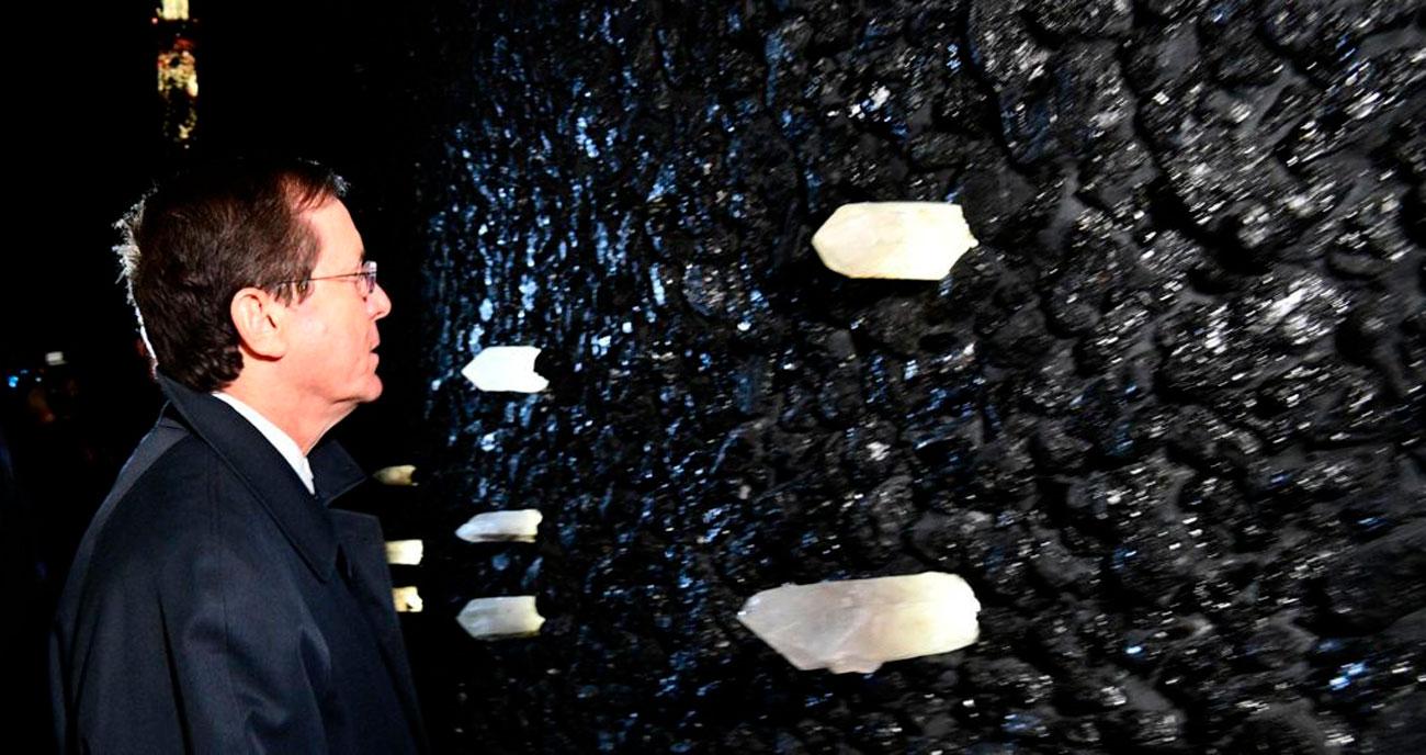 Presidente israelí lamenta años de silencio y negación continua sobre la masacre de Babi Yar