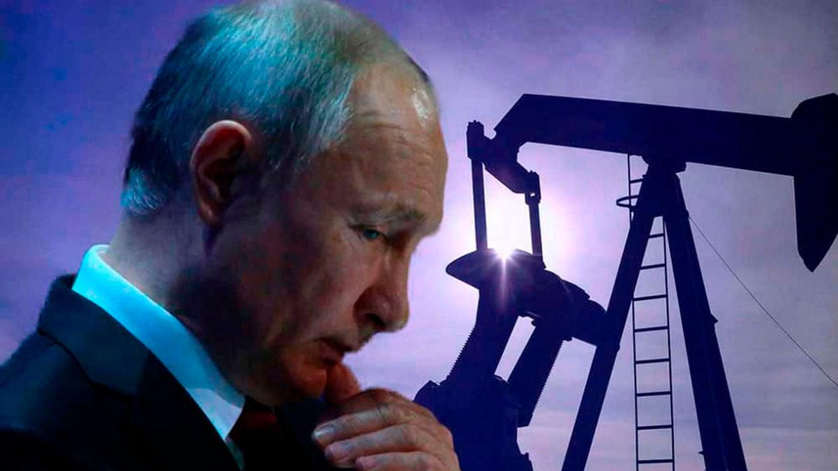 Putin culpa al liderazgo europeo por la subida de los precios del gas