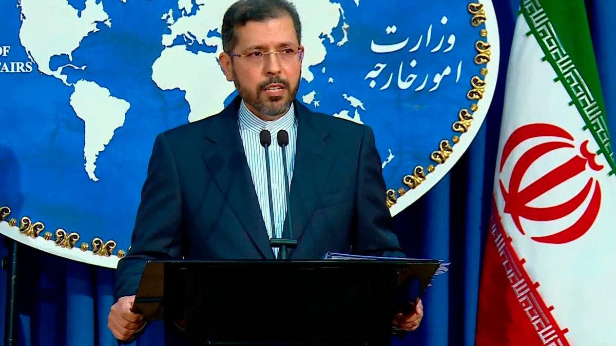 Irán señala que podría volver a las conversaciones nucleares el próximo mes