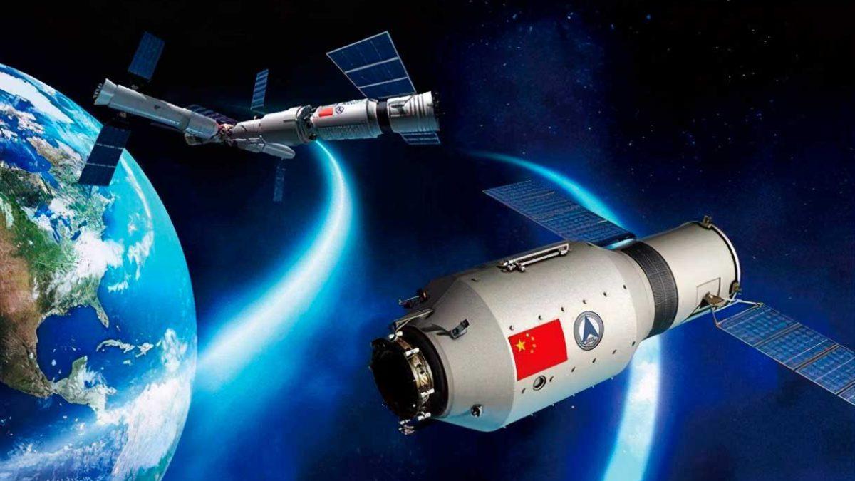 Ex oficial de la CIA: China podría superar a EE.UU. en la guerra de los satélites espaciales
