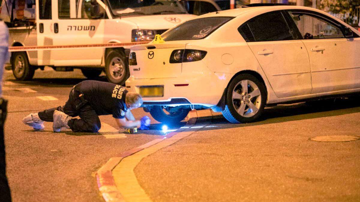 El Shin Bet no puede unirse a la lucha contra la delincuencia en el sector árabe