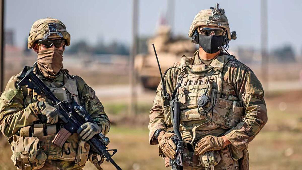 ¿Irán atacará la base aérea estadounidense de Al-Harir en Irak?
