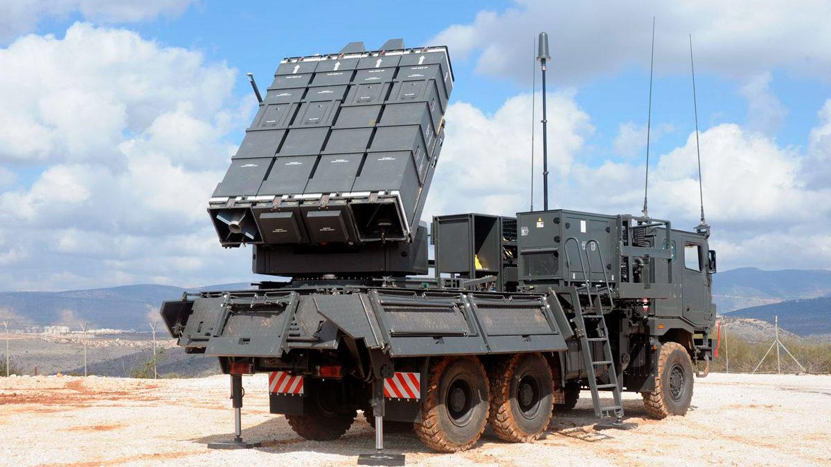 Israel firma acuerdo de defensa valorizado en $630 millones con la República Checa