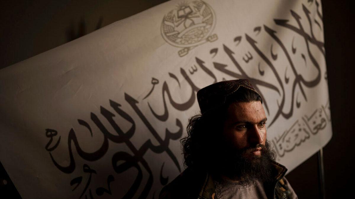 ¿Podrán los talibanes acabar con el Estado Islámico?