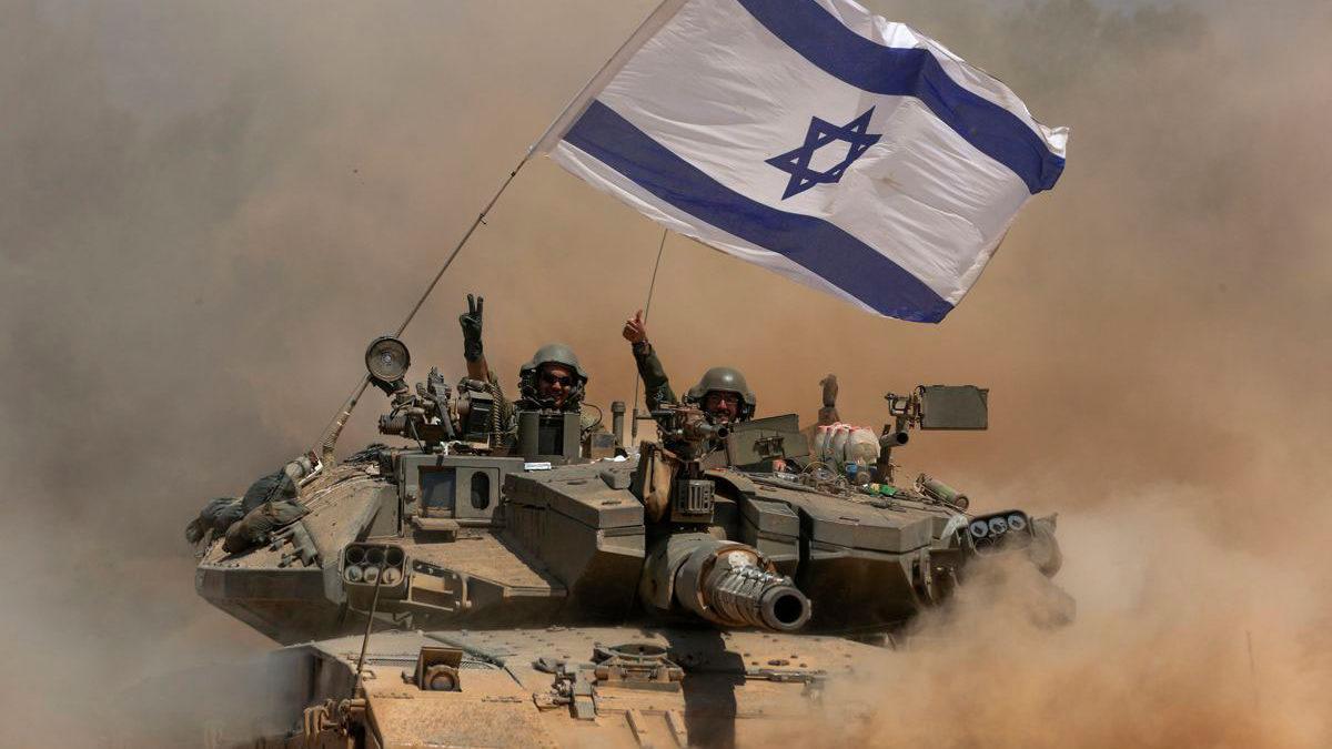 Ministerio de Defensa elige a IAI para dirigir el desarrollo de los tanques de Israel