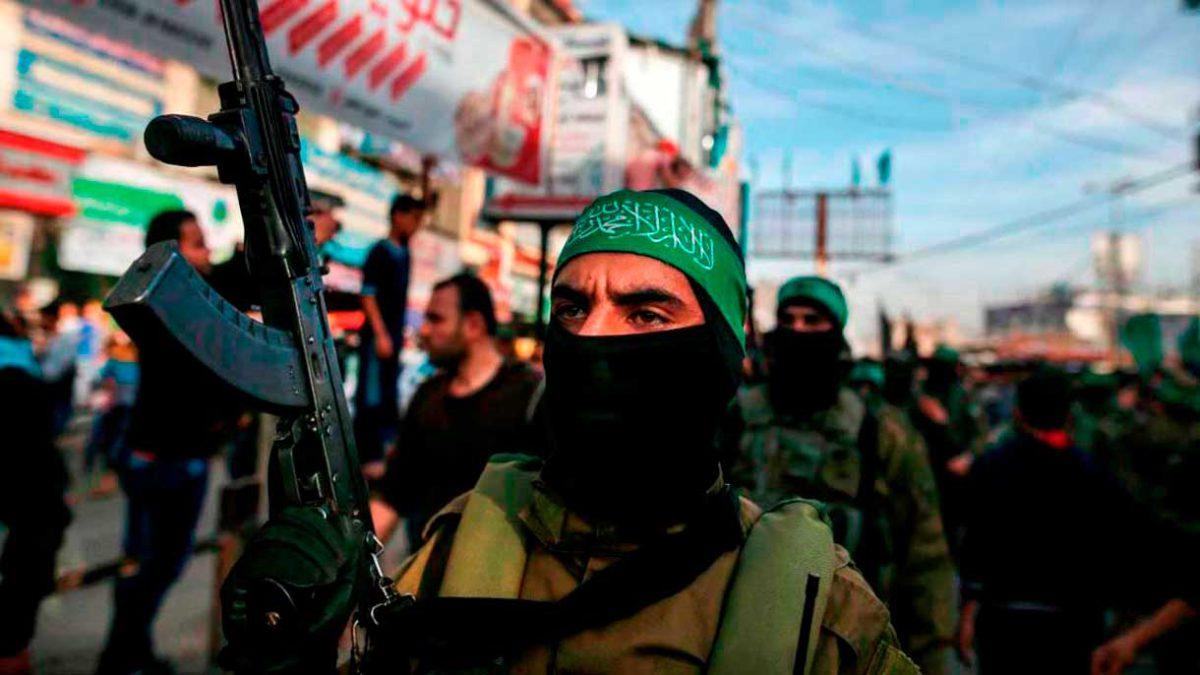 Hamás libera a terrorista que asesinó a un agente israelí de la Policía de Fronteras