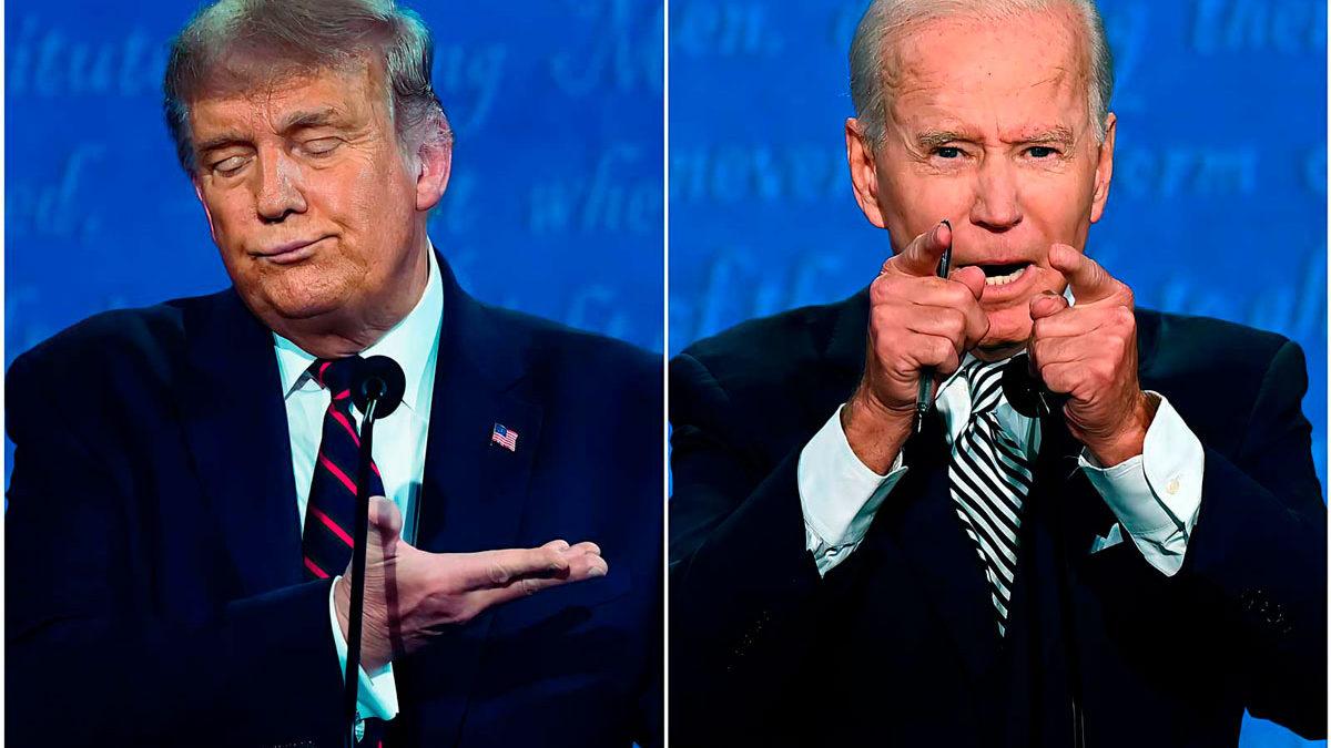 Biden retira las sanciones impuestas por Trump a dos empresas iraníes
