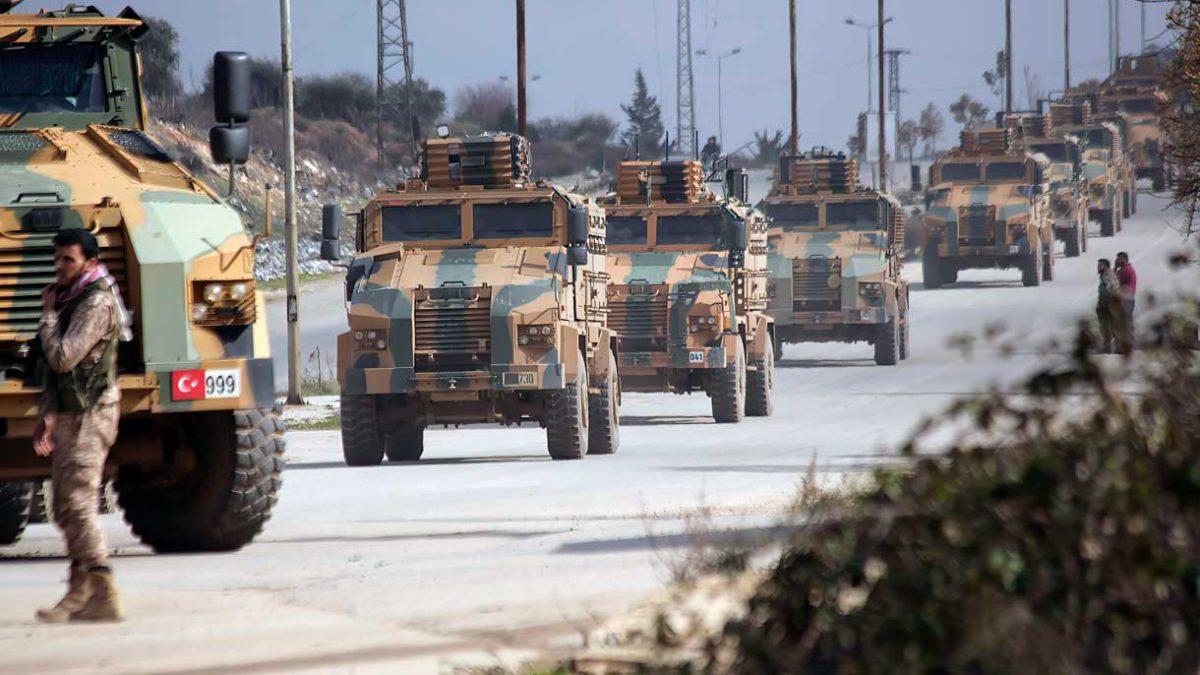 Tras los ataques en Siria: ¿cuál es el plan militar de Turquía?