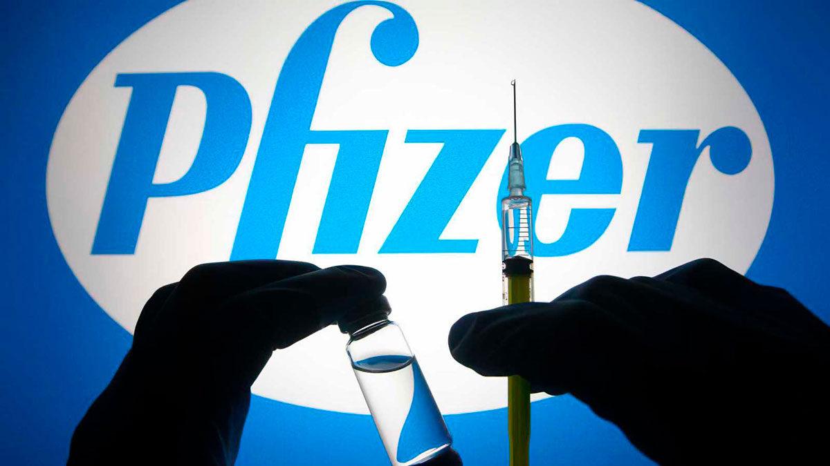 Covid-19: La eficacia de la vacuna de Pfizer desciende después de 6 meses