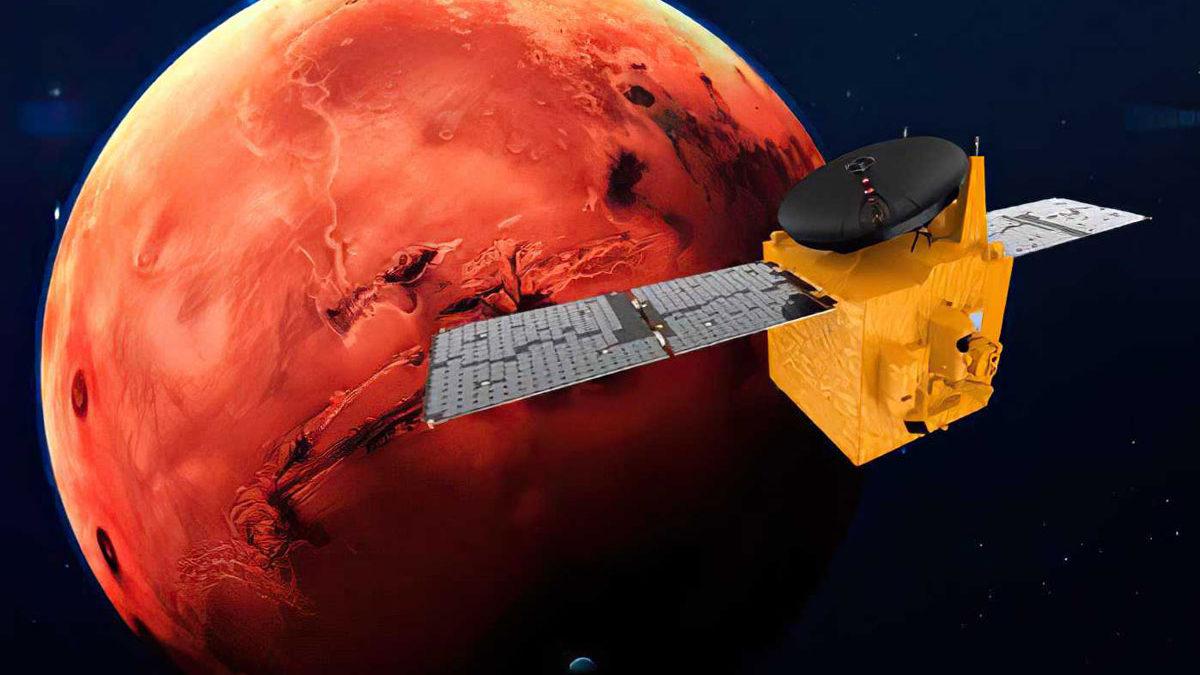 Los EAU lanzarán una misión para explorar Venus y aterrizar en un asteroide