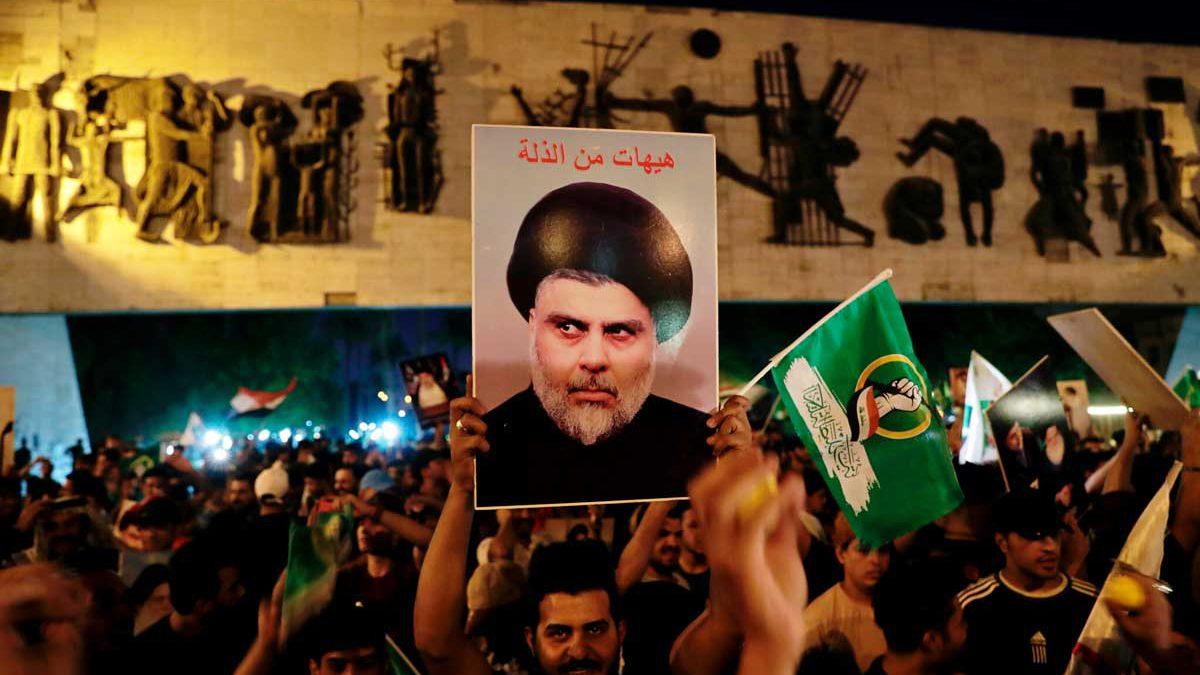Las elecciones en Irak evidencian las divisiones sobre la influencia de Irán en Bagdad