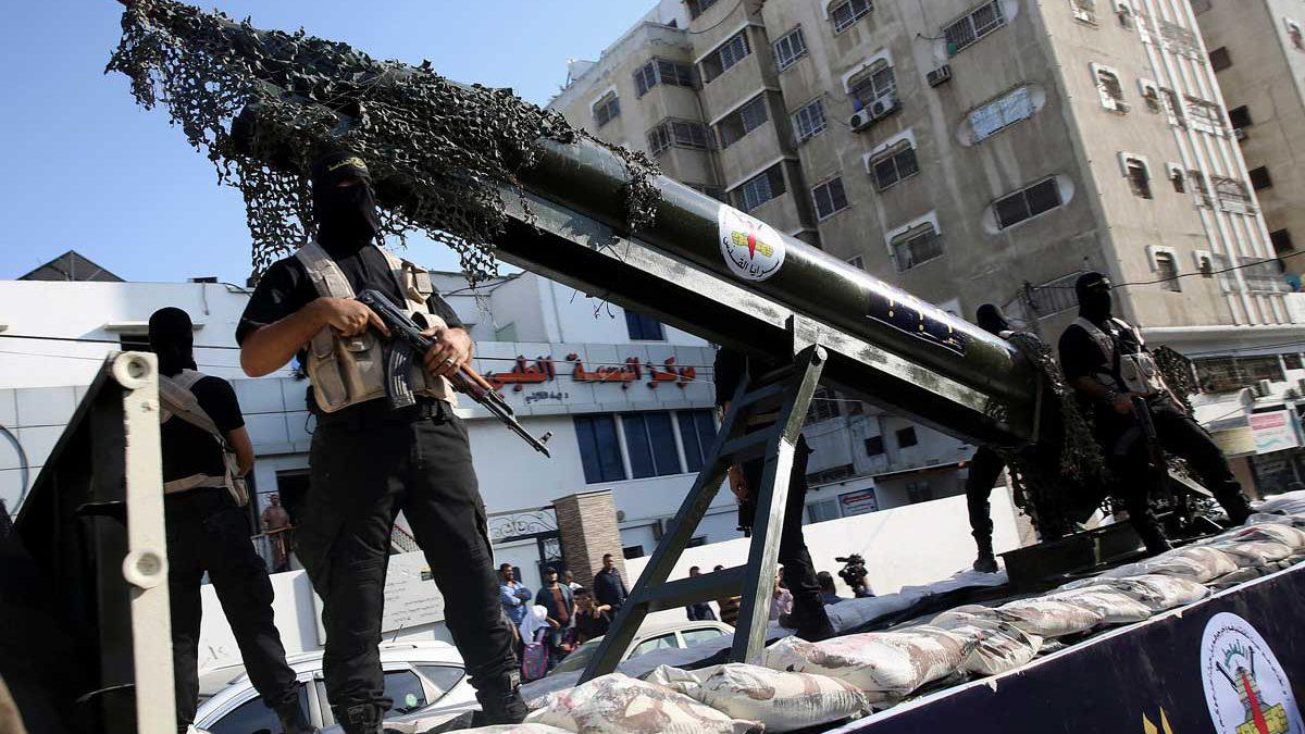 La Yihad Islámica amenaza a Israel por las condiciones de los terroristas encarcelados