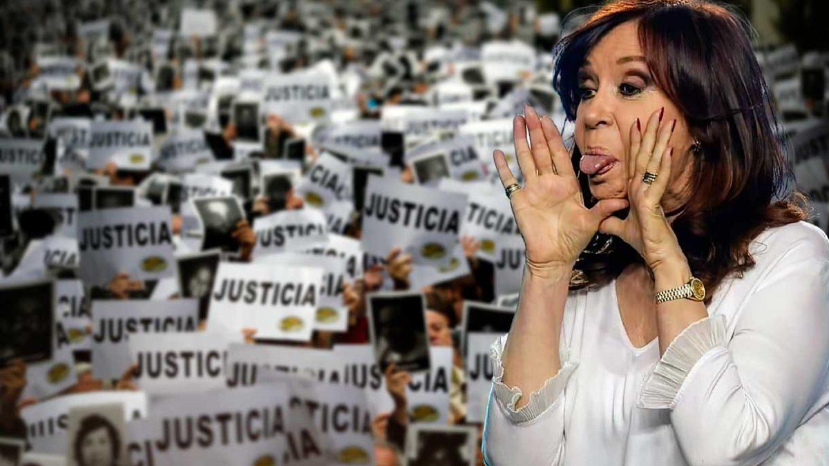 Juez exonera a Cristina Kirchner de encubrimiento en el atentado de Irán a la AMIA en Argentina