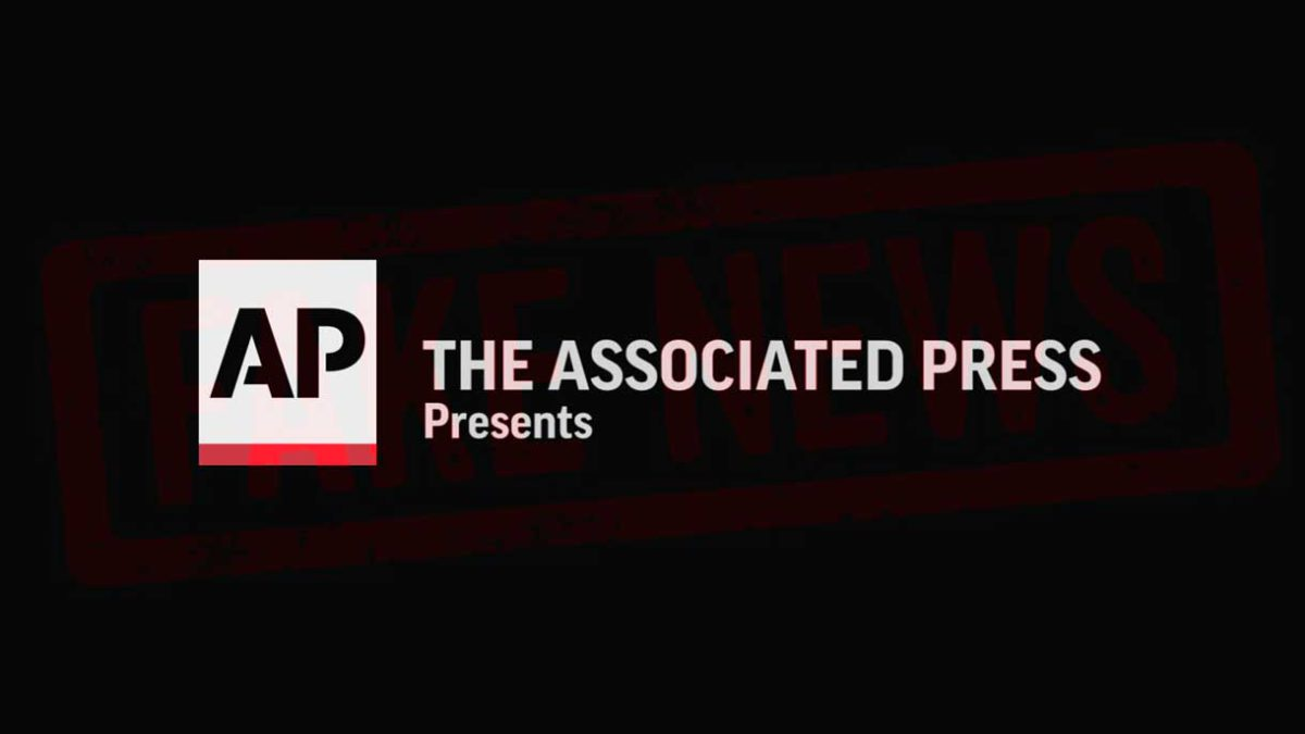 La guerra de palabras de Associated Press contra Israel