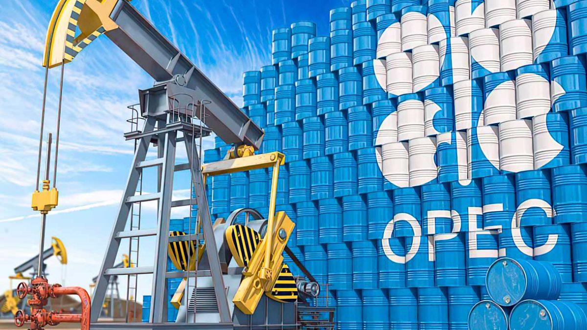La OPEP+ está produciendo menos crudo del que se supone