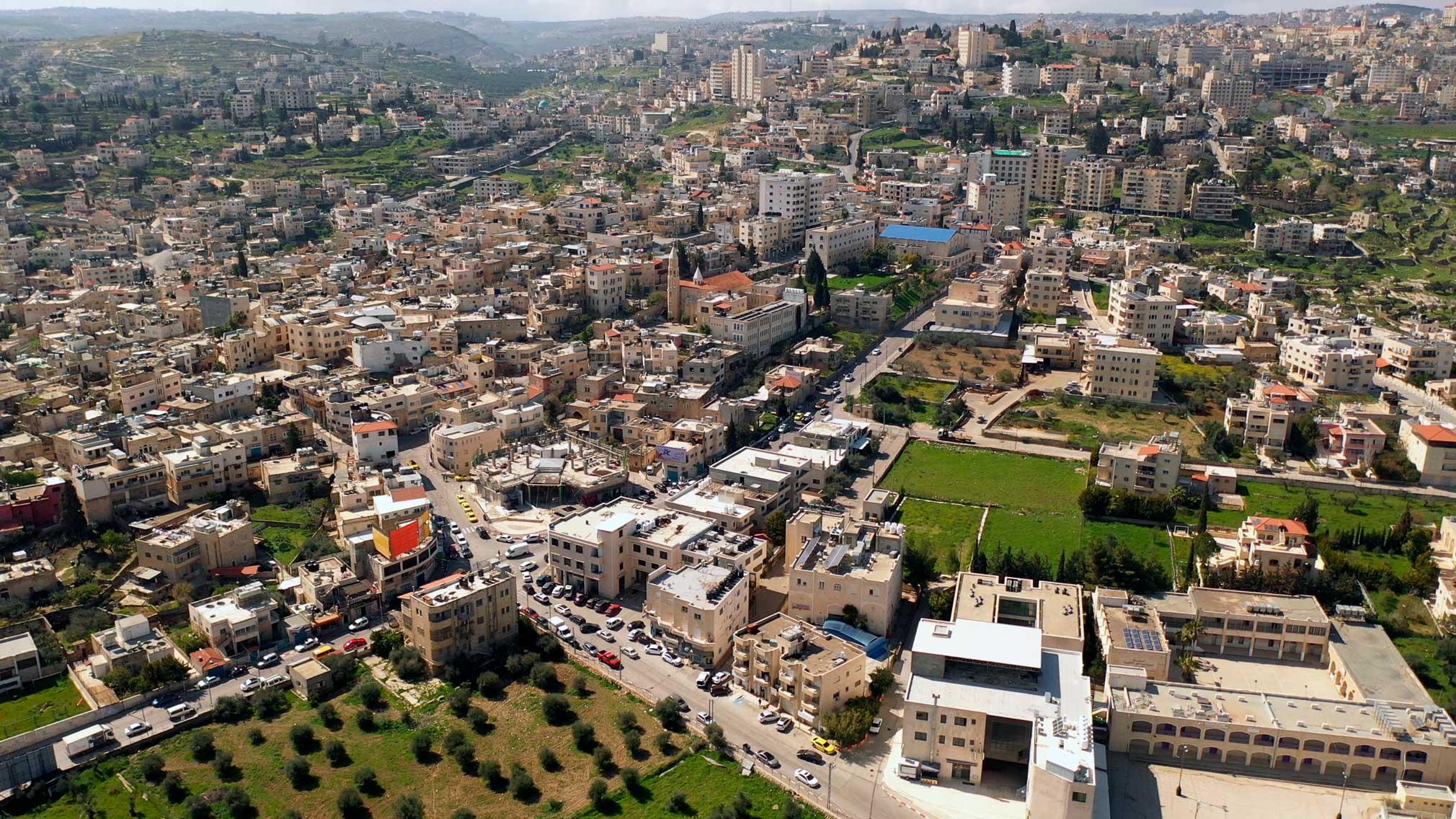 Israel excluye los hoteles de Belén del plan de reapertura turística
