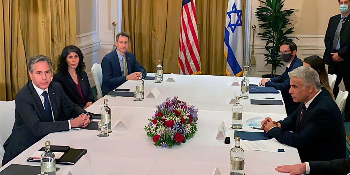 Estados Unidos presiona a Israel para que permita la apertura de un consulado para la Autoridad Palestina en Jerusalén