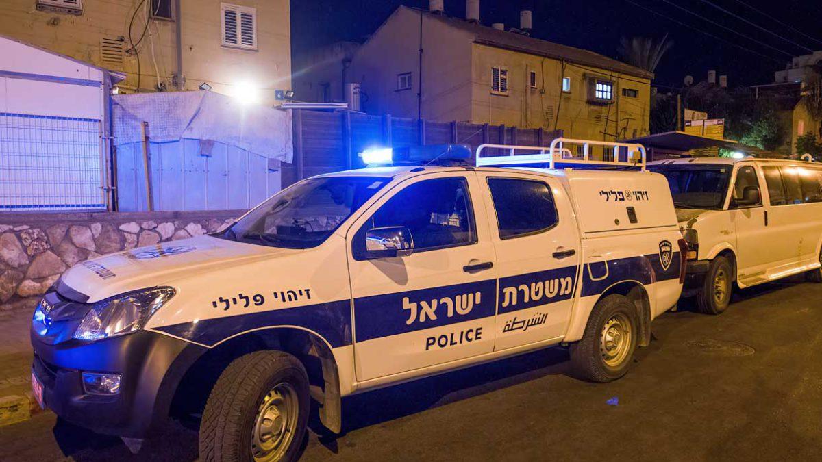 Un hombre muere asfixiado por tragar droga en un control policial