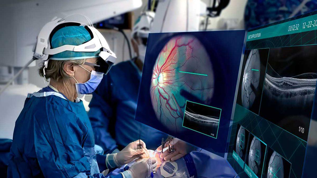 Beyeonics de Elbit Systems para dispositivos médicos recauda $36 millones