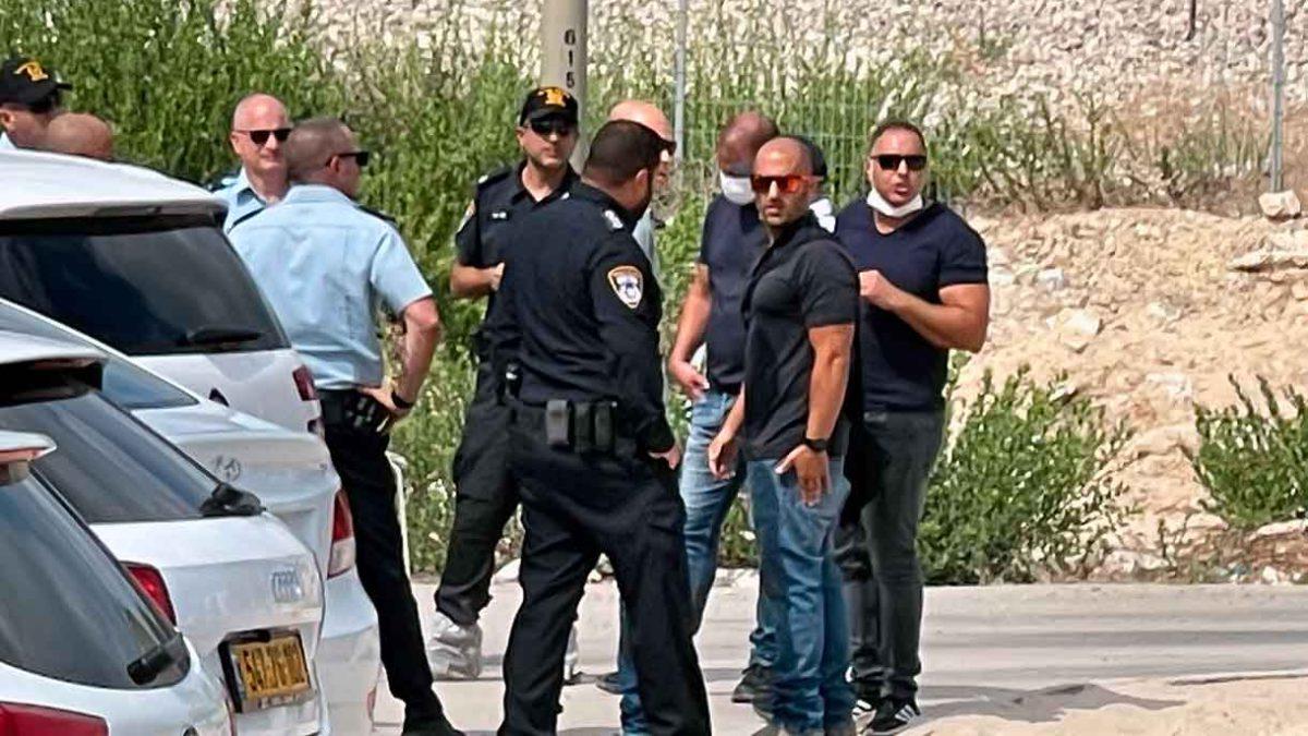 Hombre de 49 años sospechoso del asesinato de una adolescente