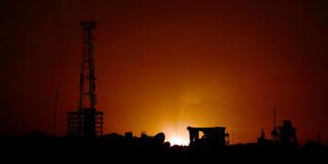 Una organización siria afirma que Israel llevó a cabo un ataque en Quneitra