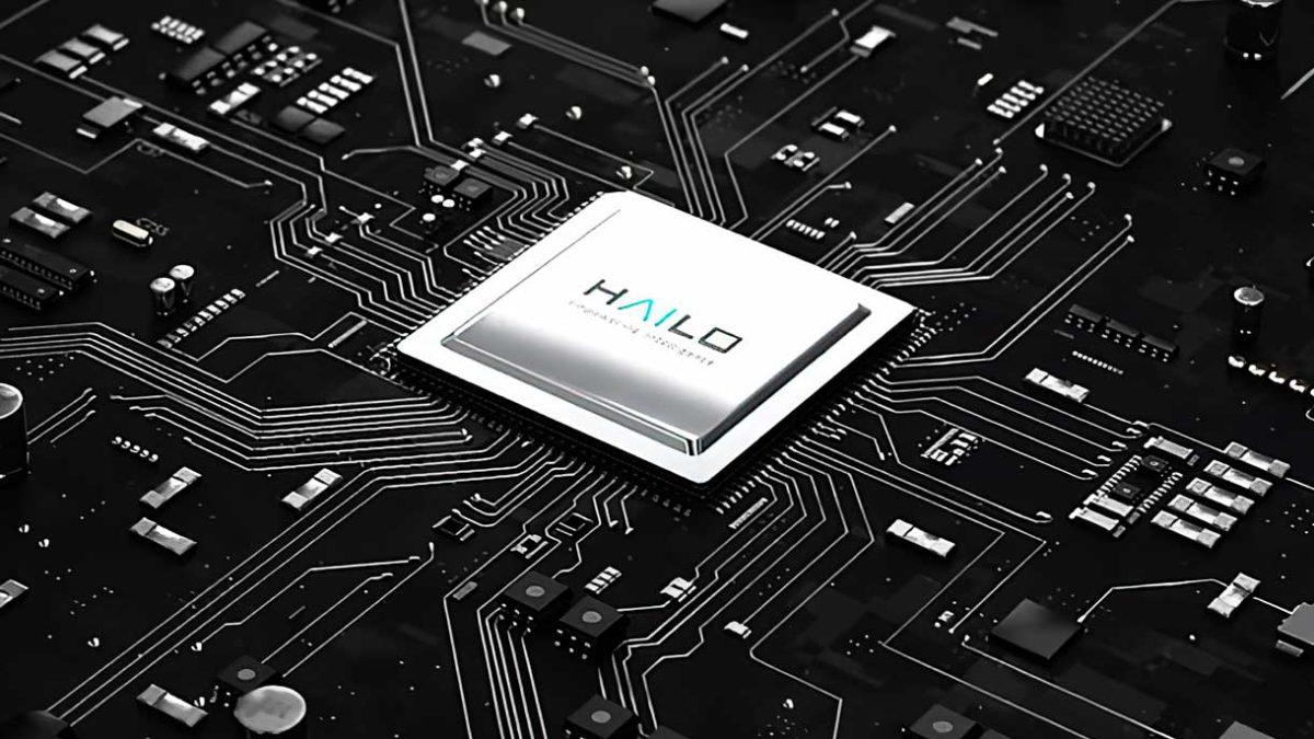 Fabricante israelí de chips de inteligencia artificial Hailo recauda $136 millones