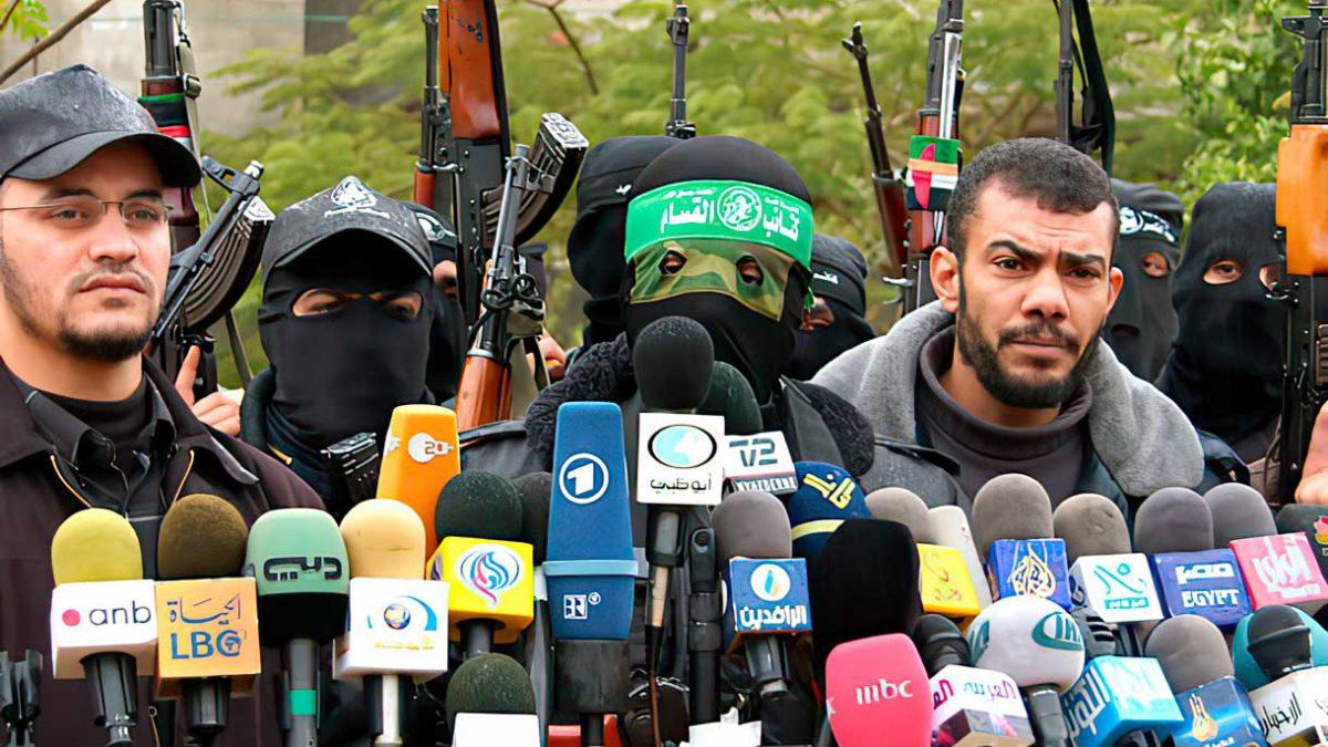 Hamás dice que mantendrá la calma en Gaza y tiene un plan de intercambio de prisioneros - informe